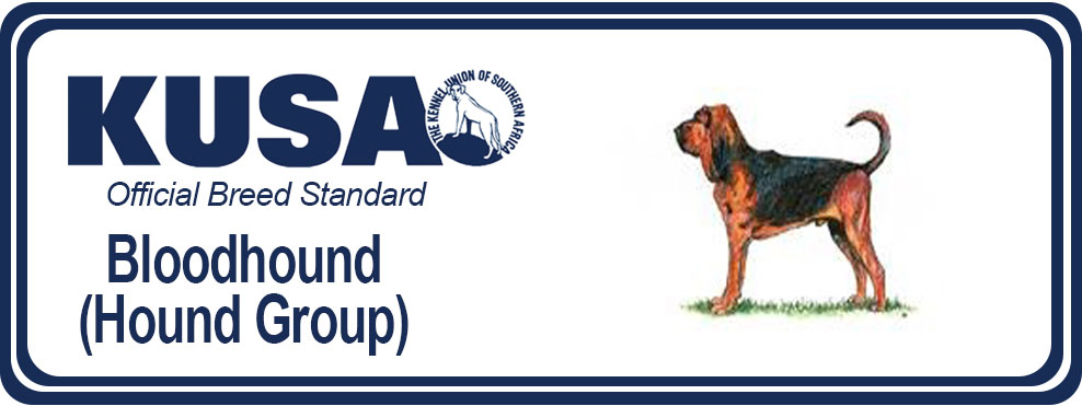 Kusa rottweiler breed standard