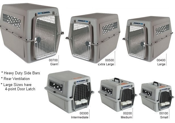 sky vari kennel airline approved
